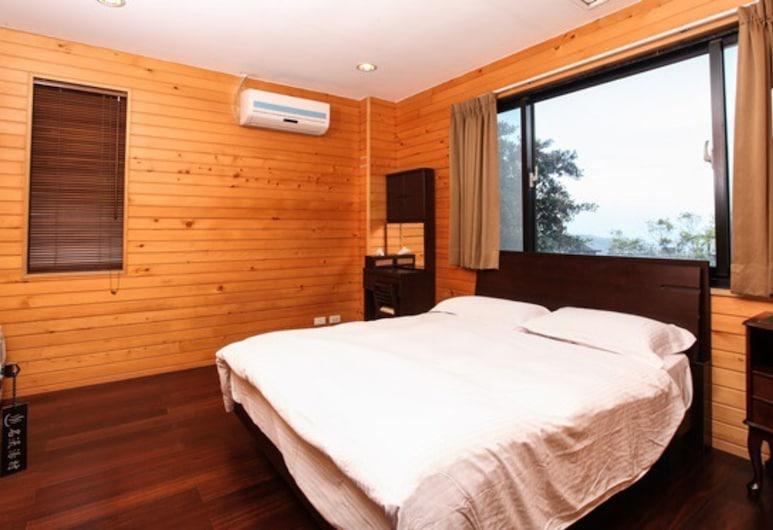 Celebrity Villa, Nuevo Taipéi, Casa de ciudad familiar, 3 habitaciones, para no fumadores, Habitación