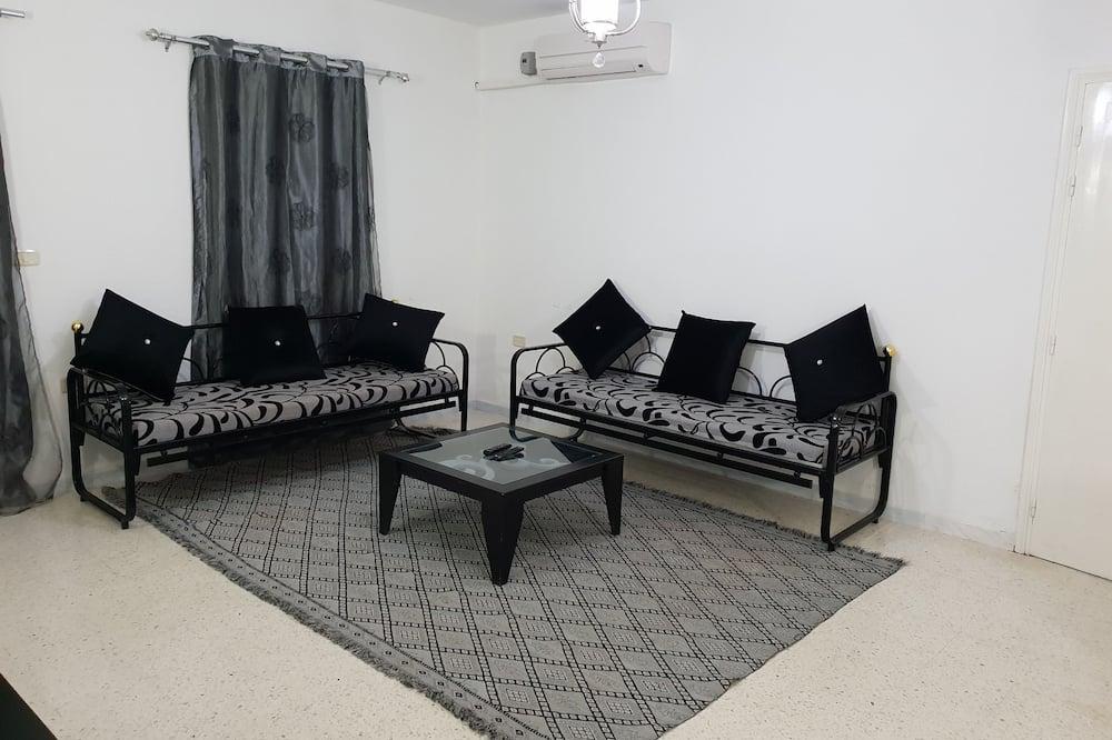 Comfort-Apartment, 2Schlafzimmer - Wohnbereich