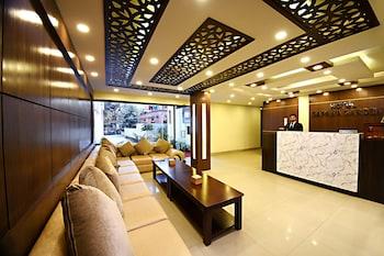 Bild vom Hotel Sapana Garden in Katmandu