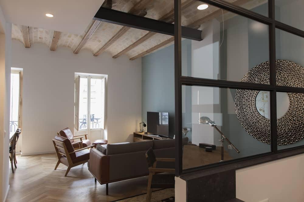 Apartmán, 2 spálne, balkón - Vybraná fotografia