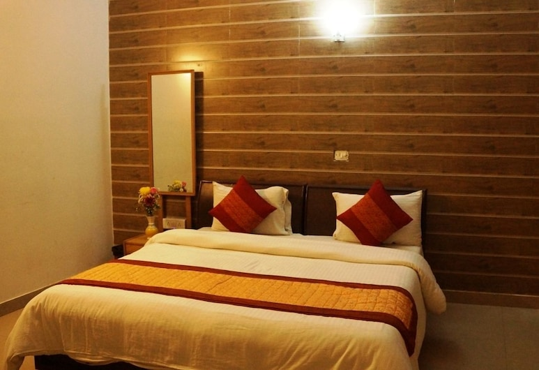 Maxfort Airport Hotel, Yeni Delhi, Executive Oda, 1 Çift Kişilik Yatak, Sigara İçilmez, Oda