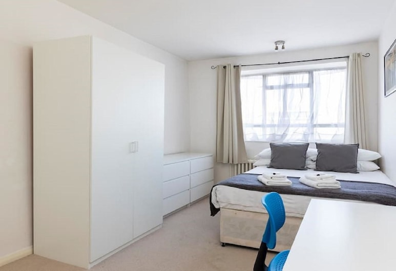 3 Bed Apartment in Westminster/pimlico, London, Zimmer