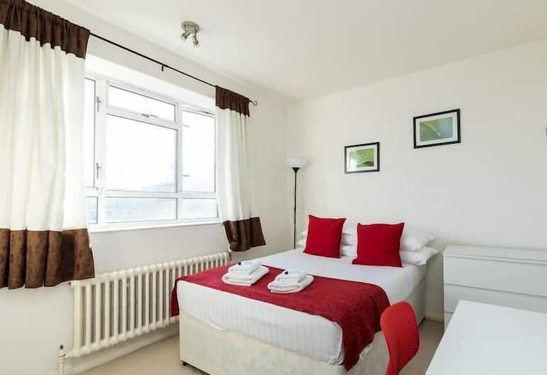 3 Bed Apartment in Westminster/pimlico, London, Tuba