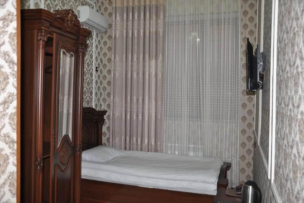 Standartinio tipo vienvietis kambarys - Svetainės zona