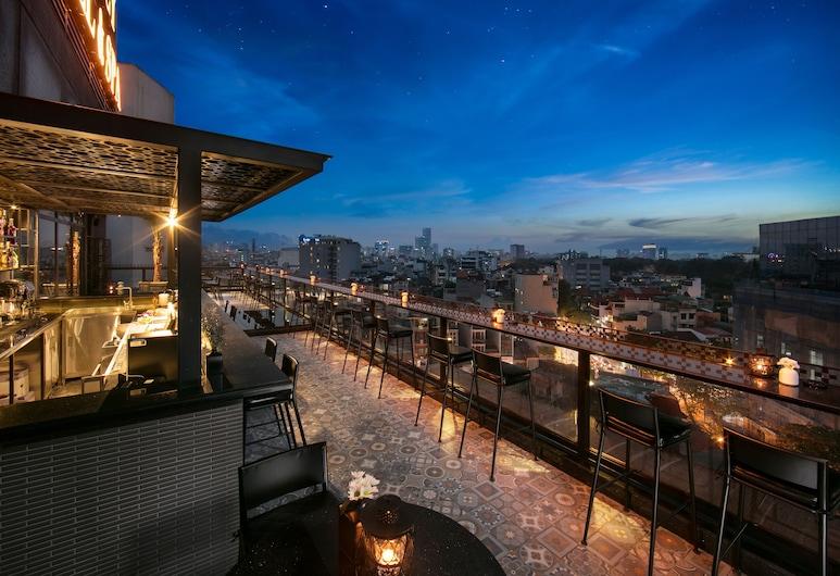 Delicacy Hotel & Spa, Hanoi, Hotelbar
