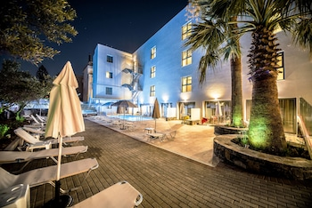 Fotografia do Pollis Hotel em Hersonissos