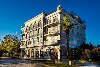 Picture of The Admiral Hotel in Batumi