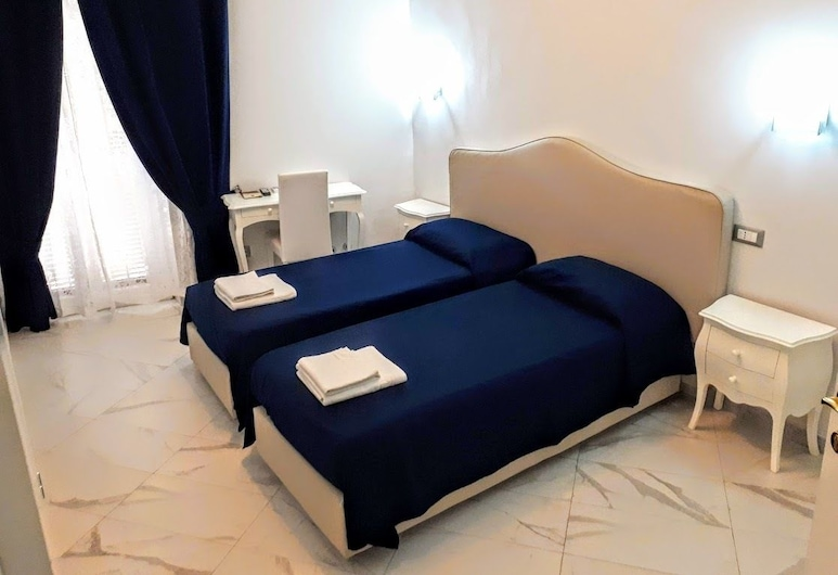 Colosseo Rooms Imperial Rome, Rome, Double or Twin Room, Guest Room