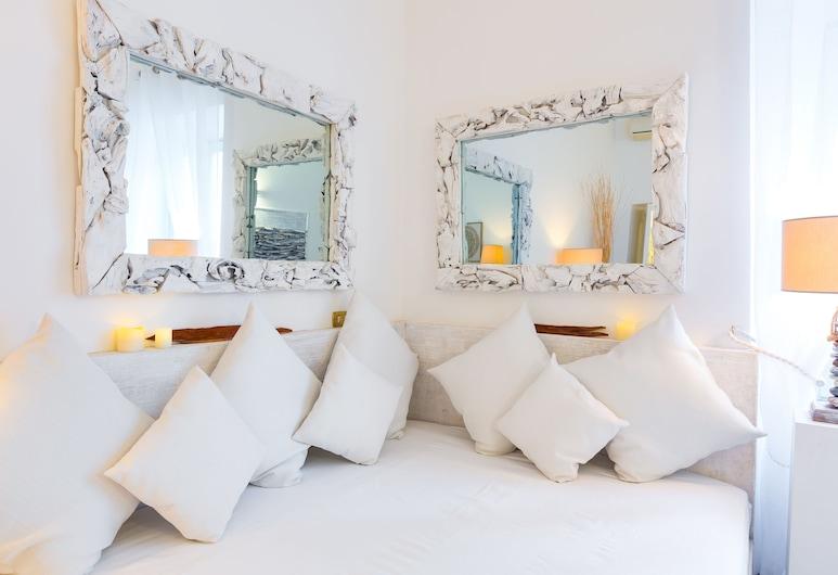 Casa Ripetta, Rome, Apartment, Room