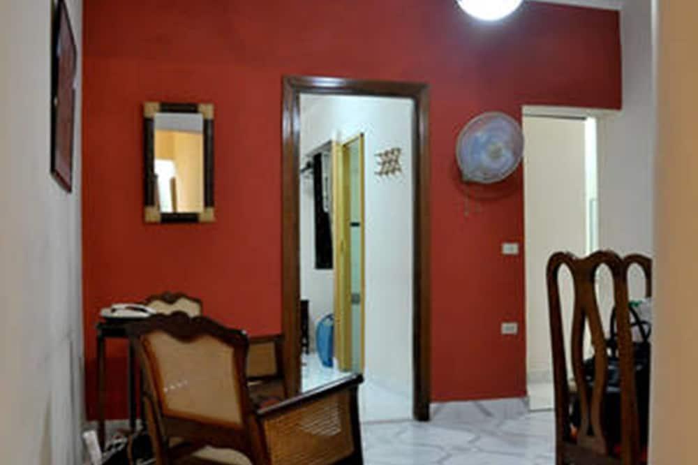 이코노미 아파트, 침실 2개, 금연 - 대표 사진