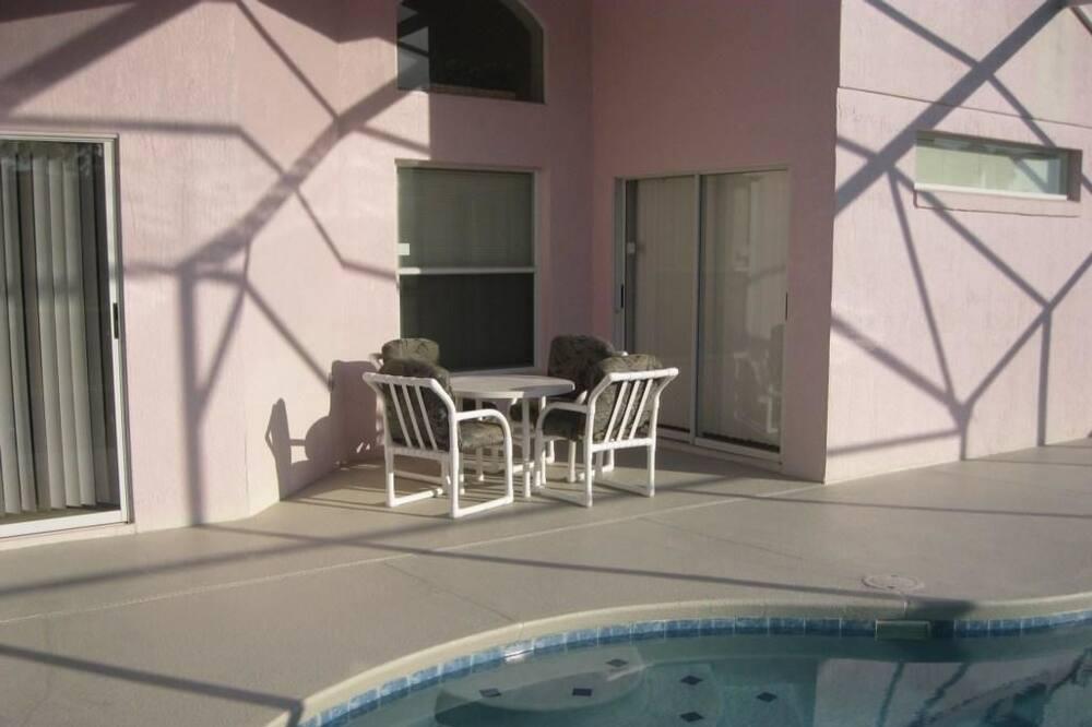Lägenhet - Utomhuspool