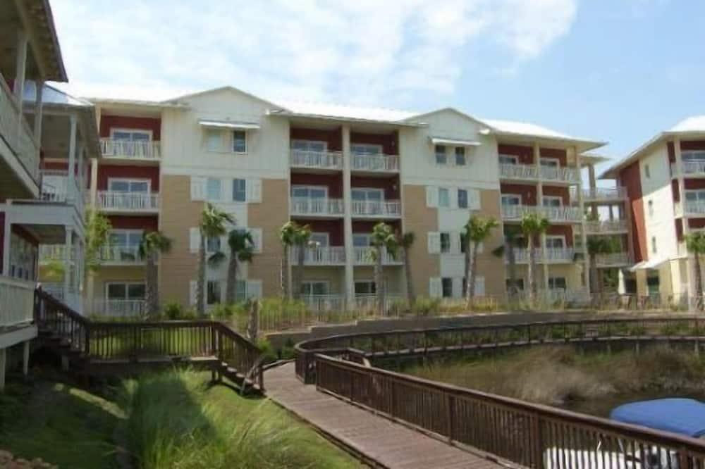 Waterside Village Condo 403 Apartment 3 Bedroom