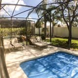 Appartement - Binnenzwembad