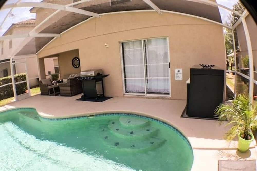 Apartment - Outdoor Pool