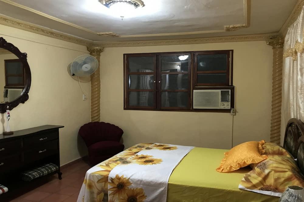 家庭公寓, 吸煙房, 私人浴室 - 客廳