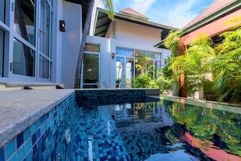 Gambar Tropical Garden Paradise Villa di Sattahip