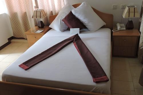 全季酒店/