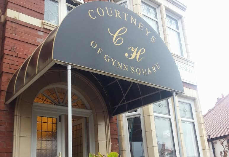 Courtneys of Gynn Square, Blackpool