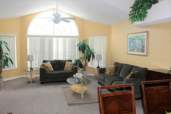 Picture of Charming 3 Bed Vacation Villa near Disney (64) by Dreams VR in Kissimmee