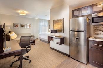 Foto Staybridge Suites Saltillo di Saltillo