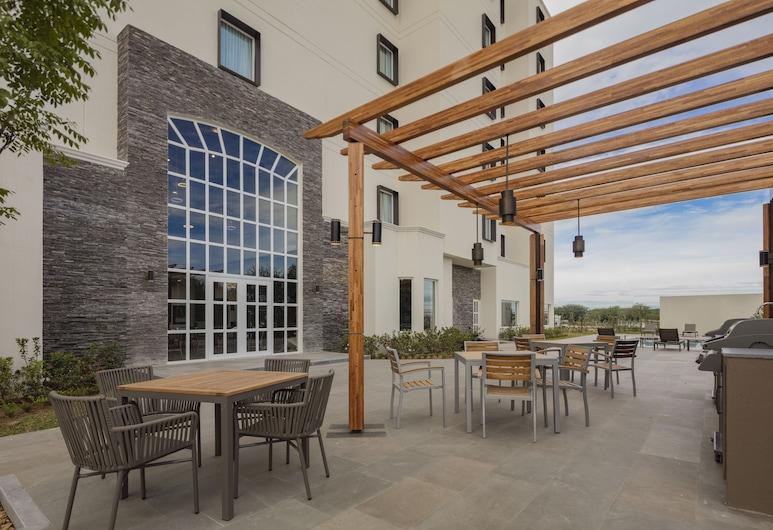 Staybridge Suites Saltillo, Saltillo, Balcony