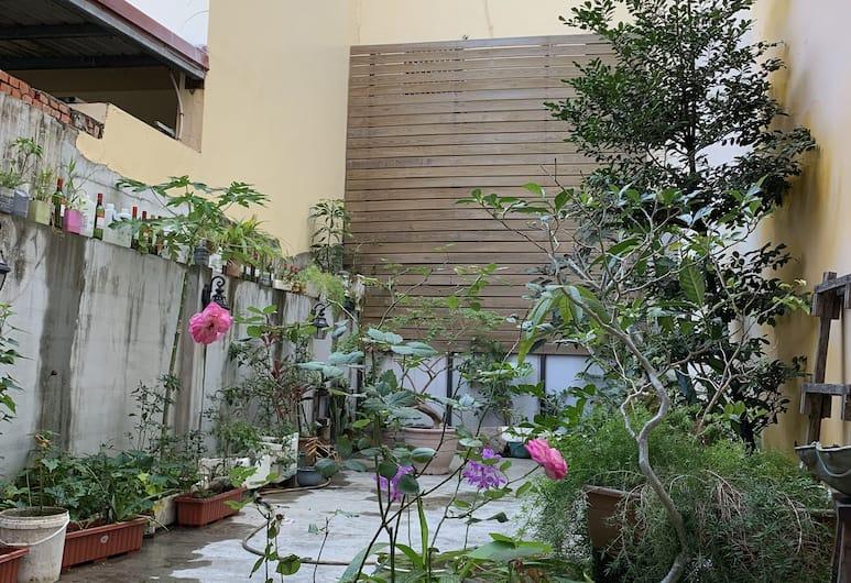 Bird house, Hengchun, Zahrada
