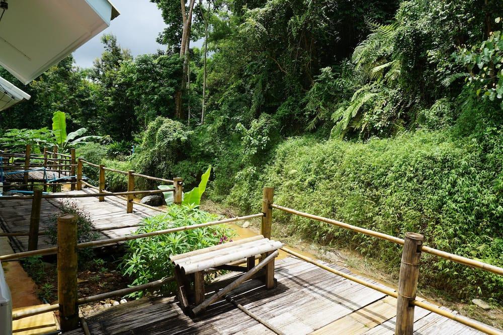 Duplex River View, Balcony - Terrasse/patio