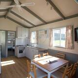 Tweepersoonskamer, voor 1 persoon - Woonruimte