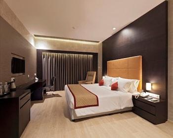 Fotografia hotela (Ramee Panchshil) v meste Kolhapur (mesto)