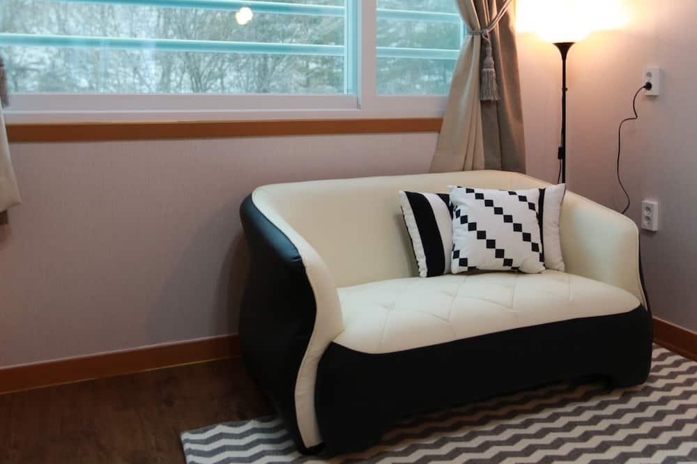 Rom (Bed type) - Oppholdsområde