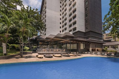 宿霧塞達阿亞拉中心飯店