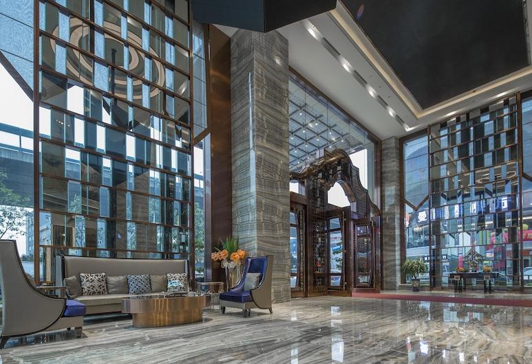 廣州曼國國際酒店, 廣州市, 大堂