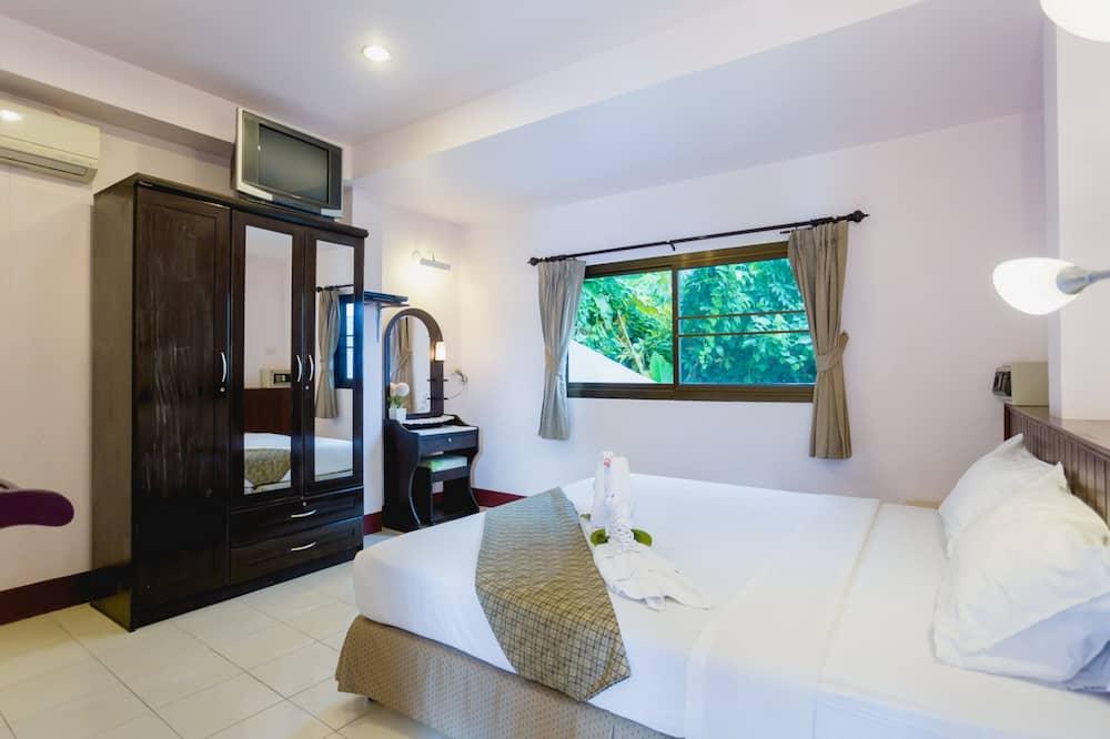 2-Bedroom Apartment  - Zimmer
