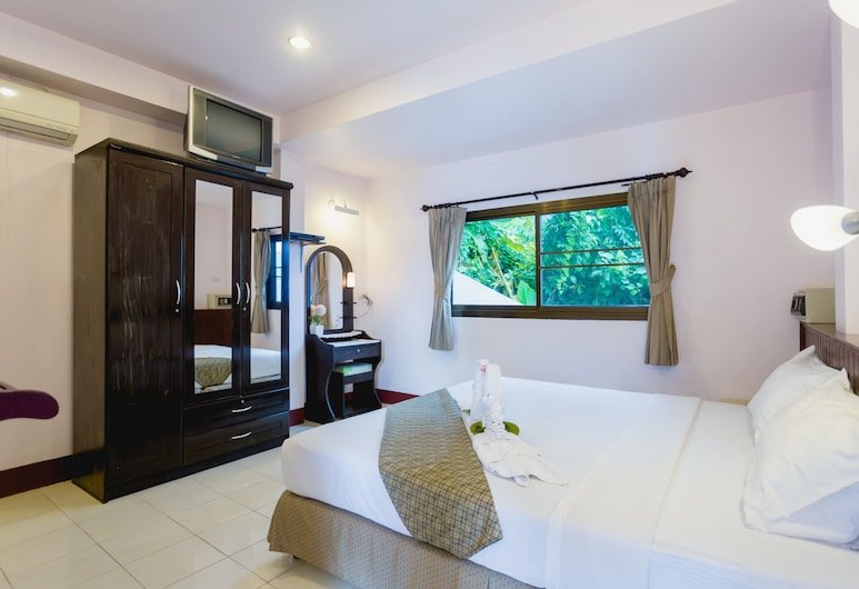 Rabbit Mansion2, Patong, 2-Bedroom Apartment , Guest Room
