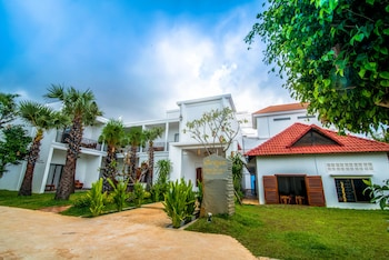 Picture of Borei Hang Tep Residence & Spa in Siem Reap