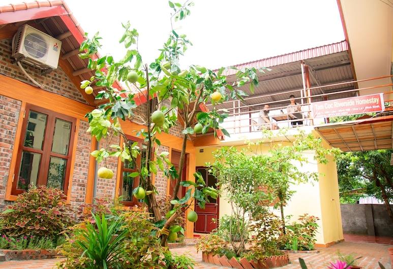 Tam Coc Riverside homestay, Hoa Lu, Shared Dormitory, Guest Room