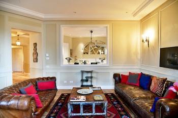 A(z) La Croce d'Oro - Santa Croce Suite Apartments hotel fényképe itt: Firenze
