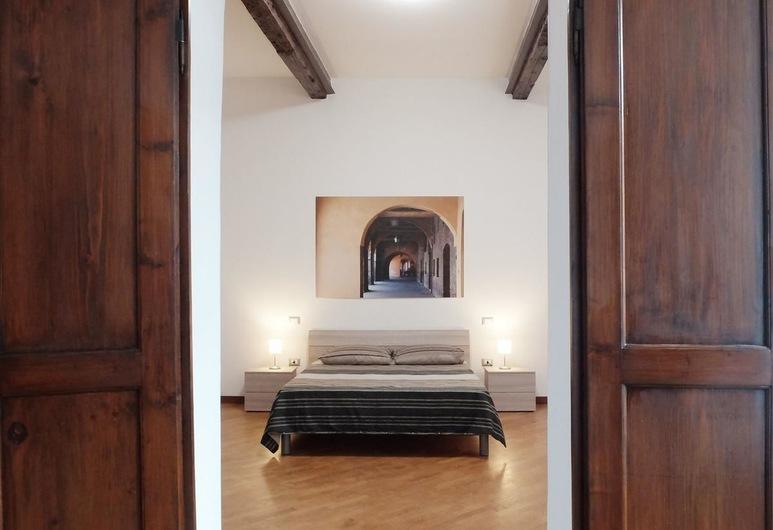 Centro Storico Suites, Ferrara, Suite, City View, Guest Room