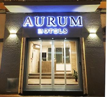 Obrázek hotelu Aurum Firenze ve městě Florencie