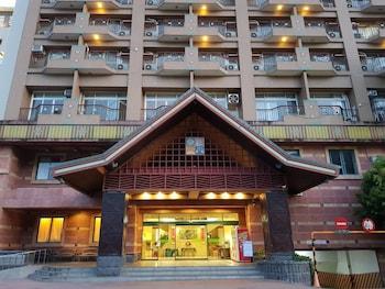 ภาพ โรงแรมฮูยา ใน เป่ยหนาน