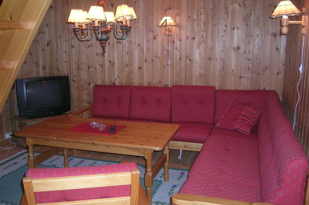 Trobelė, 3 miegamieji (and loft) - Svetainė