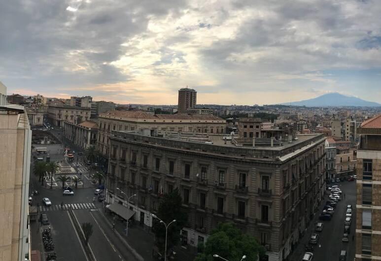 Stesicorhomes Suite&Spa, Catania, Vaade hoonest