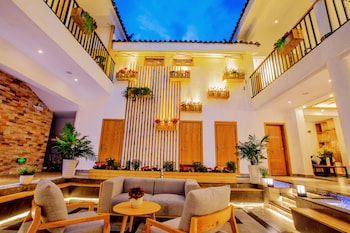 Fotografia do Baiduju Hotel em Lijiang