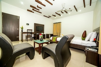 Picture of Hill View Serviced Apartments in Hyderabad