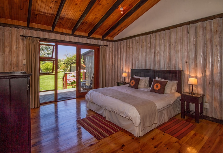 Piesang Valley Lodge, Plettenberg Bay, Classic Double Room, Guest Room