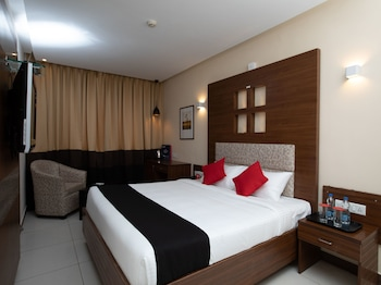 Image de Capital O 16891 Klase Hotels à Chennai