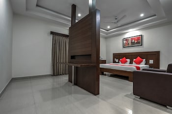 Picture of OYO 16857 Hotel Jp Plaza in Hyderabad