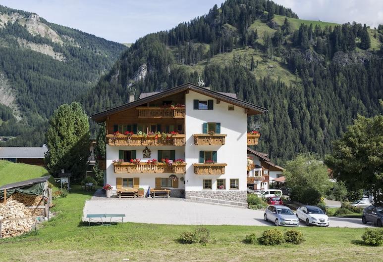 Villa Insam, Wolkenstein in Gröden