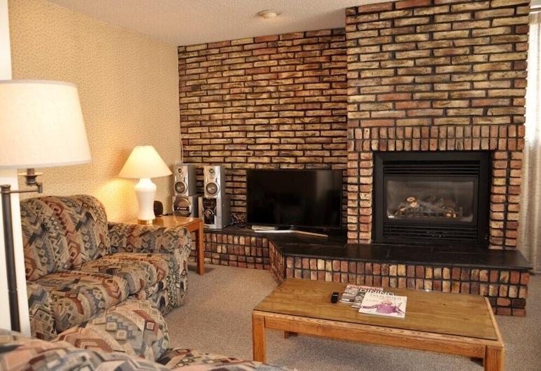 Telluride Lodge 414 3 Bedroom Condo, Telluride