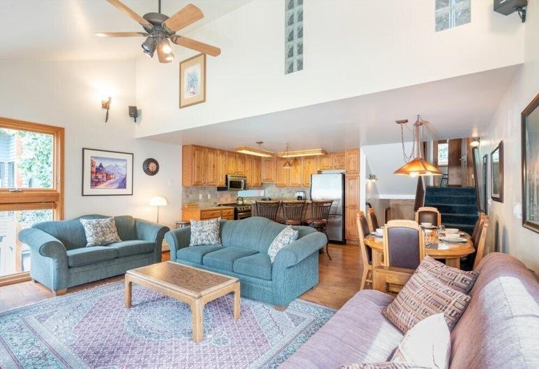 Telluride Lodge 411 2 Bedroom Condo, Telluride
